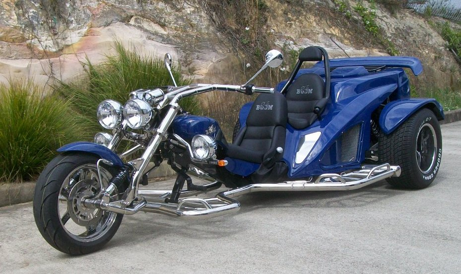 Mustang-Thunderbird-blue