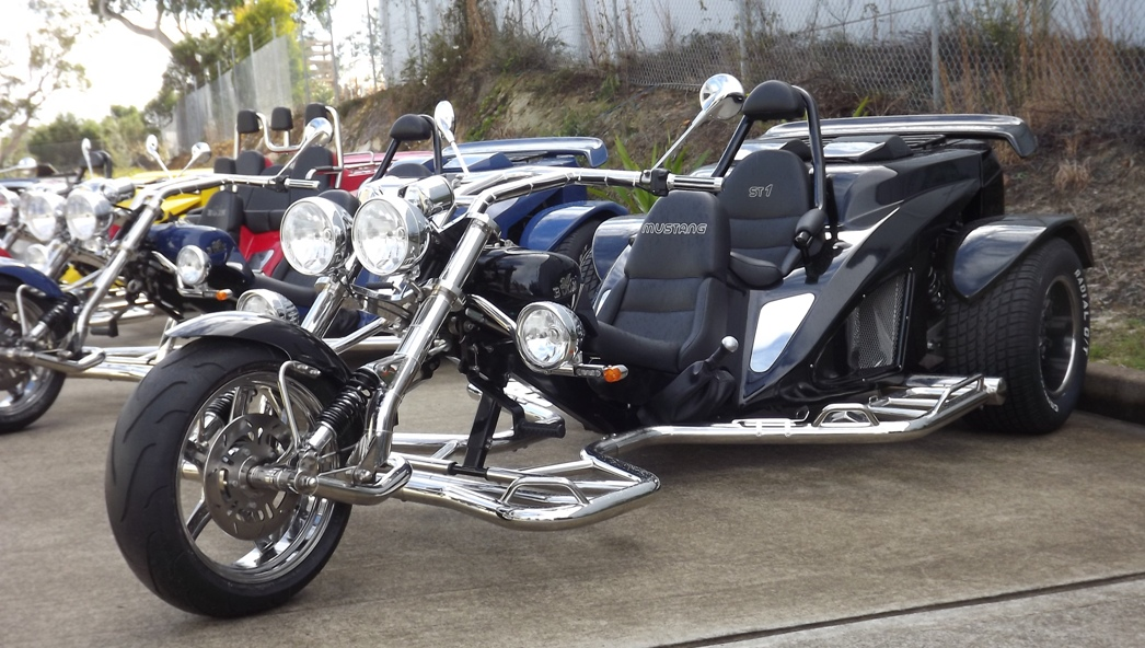 Mustang-black1