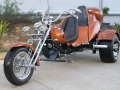 Chopper 2 Dominator